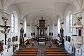 Eugendorf - Kirche, Innenansicht.JPG