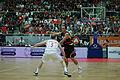 EuroBasket Qualifier Austria vs Germany, 13 August 2014 - 010.JPG