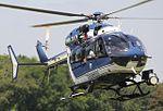 Eurocopter EC 145, France - Gendarmerie JP6591482.jpg