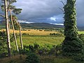 Evening light across Strathspey - geograph.org.uk - 560002.jpg
