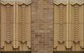 Exterior detail, Forest Service Building, Ogden, Utah LCCN2010718866.tif