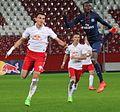 FC Salzburg gegen Paris St. Germain (UEFA Youth League-21. Februar 2017) 37.jpg