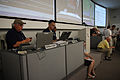 FEMA - 37946 - FEMA employees at the State Emergency Operations Center in Louisiana.jpg