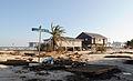 FEMA - 38663 - Sand and Debris Lines the streets of Galveston Island.jpg