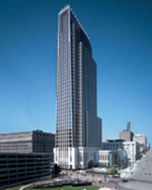 First National Bank of Omaha - First National Bank Tower