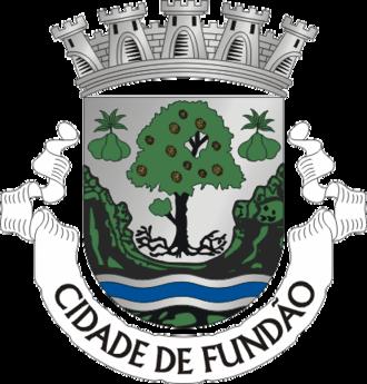 Fundão, Portugal - Image: FND1
