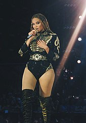 The Formation World Tour - Wikipedia
