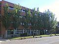 Facultad de Derecho de la UCLM en el Campus Universitario de Albacete.JPG