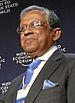 Fakhruddin Ahmed - WEF Annual Meeting Davos 2008.jpg