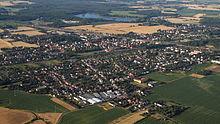 Falkenberg Elster