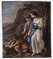 Farao's dochter vindt Mozes Rijksmuseum BK-NM-1010-241.jpeg