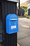 Faroe Islands postbox.jpg
