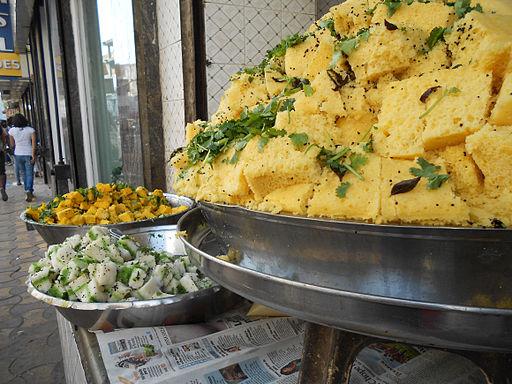 Farsaan Food
