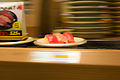 Fast food sushi restaurant which is VERY fast (8510623720).jpg