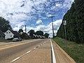 Faulkland Road WB past Montgomery Road.jpeg