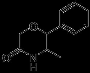 Fenmetramide - Image: Fenmetramide