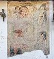 Ferlach Seidolach Filialkirche hl. Ägidius N-Wand Christophorus-Fresko 09052018 3169.jpg
