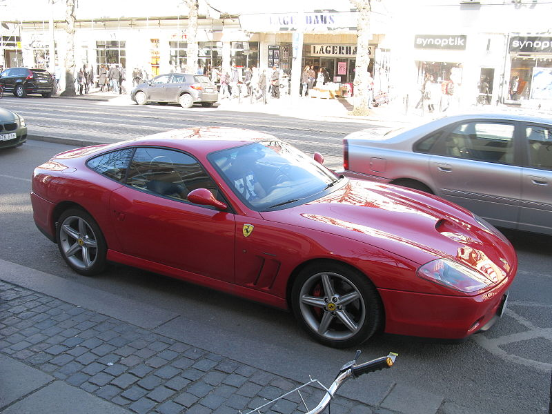 File:Ferrari 575 Maranello (13506029185).jpg