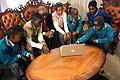 Festus Mogae, Former President of Botswana - TeachAIDS Advisor (13550138344).jpg