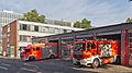 Feuerwehrwagen an der Feuerwache 1, Köln-3527.jpg
