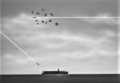 Figure of attack of kamikaze No6.png