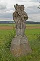 Figurenbildstock hl. Johannes Nepomuk bei Wetzlas.jpg