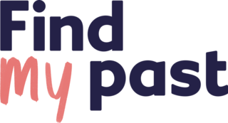 Findmypast Online genealogy service based in the UK, owned by DC Thomson