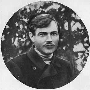 Ivan Fioletov - Ivan Fioletov