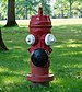 Fire hydrant at the University of Victoria, BC (DSCF5631).jpg