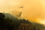 Fires in High Park in Poudre Canyon about 15 miles from Ft. Collins.jpg