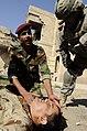 First Aid Training in Mosul, Iraq DVIDS166787.jpg