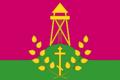 Flag of Derbentskoe (Krasnodar krai).png