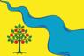 Flag of Glazunovsky rayon (Oryol oblast).png