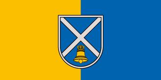 Iecava Municipality - Image: Flag of Iecavas novads