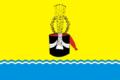 Flag of Platovskoe (Rostov oblast).png