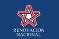 Flag of Renovacion Nacional.png