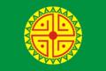 Flag of Shologonsky (Yakutia).png