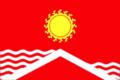 Flag of Svetlogorsk (Krasnoyarsk krai).png