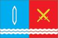 Flag of Teykovo (Ivanovo oblast).png