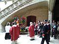 Flickr - Convergència Democràtica de Catalunya - Benedicció de roses al Palau de la Generalitat (2).jpg