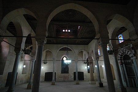 Flickr - Gaspa - Cairo, moschea di El-Azhar (20).jpg