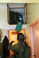 Flickr - Israel Defense Forces - Soldiers Uncover Weapons in Wanted Palestinian's Home in Hebron, April 2010.jpg