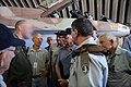 Flickr - Israel Defense Forces - Veterans Visit Hatzor Air Force Base (3).jpg