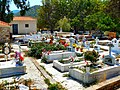 Flickr - ronsaunders47 - PETRA LOCAL CEMETERY. LESBOS GREECE..jpg