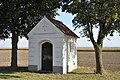 Flur-Wegkapelle, Engelmannsbrunn, Kirchberg am Wagram.jpg