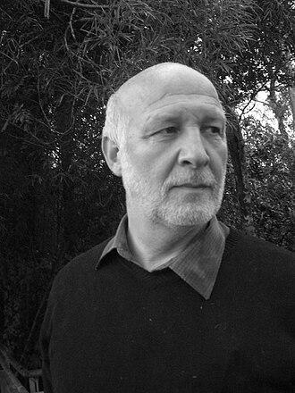 Peter Fonagy - Image: Fonagy in 2008