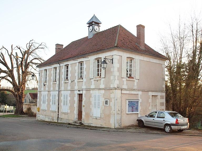 Habiter à Fontenay-sous-Fouronnes