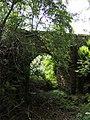 Footbridge over the 1847 Caldon Low Railway - geograph.org.uk - 461940.jpg