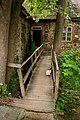 Footbridge with cat - panoramio.jpg