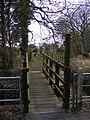 Footpath 17, to Bruisyard Road - geograph.org.uk - 1740792.jpg